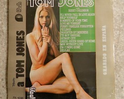 Trussetyven Tom Jones